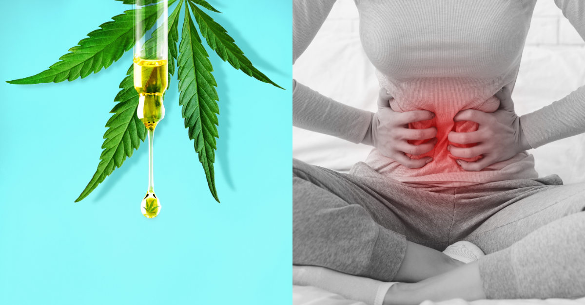 Can CBD Really Help With Menstrual Cramps?, #1 USA Cannabidiol Blog