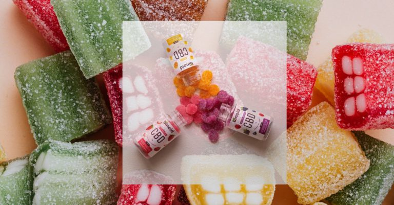 5 Tips for Buying CBD Gummies From Online Retailers