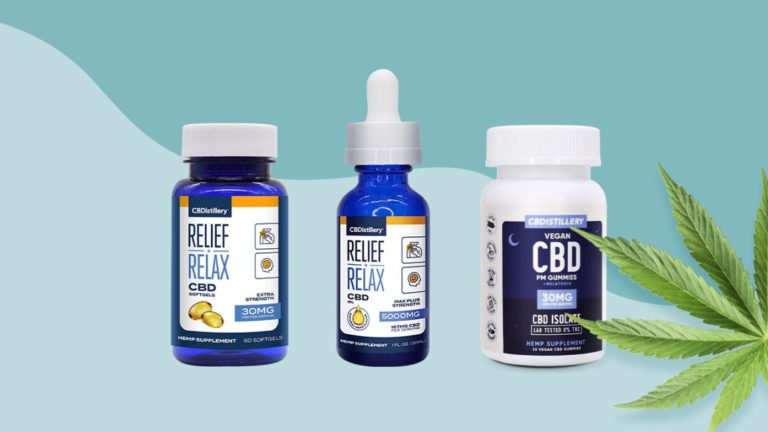 Zatural CBD Review: Pros & Cons, Best Products