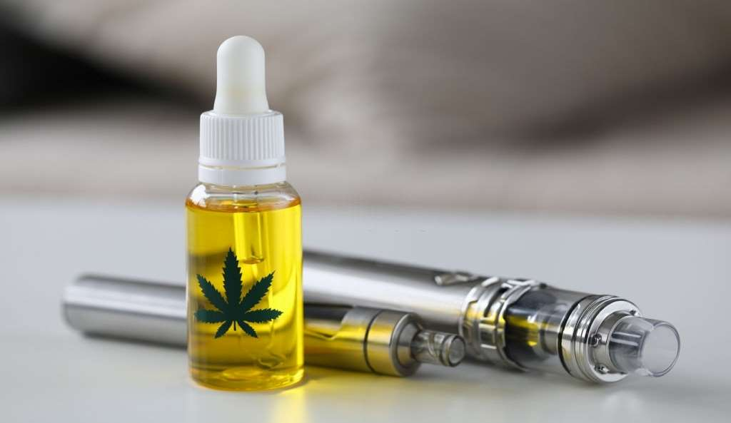 Vaping CBD VS Sublingual, Vaping CBD VS Sublingual – Which Is Right for You?, #1 USA Cannabidiol Blog